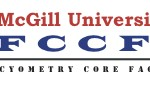 Logo Flow Cytometry Core Facility-Life sciences Complex