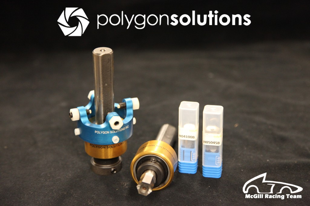 Polygon Solutions