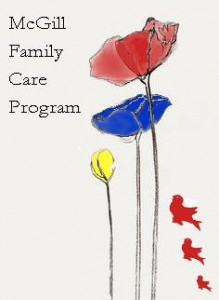 McGill Family Care Program/ Facebook