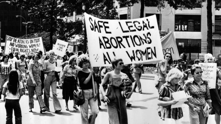 the legalization of abortion an advantage Abortion and selection the legalization of abortion in the united states in the early women in more liberal states were more likely to take advantage of its.