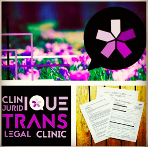 Clinique Juridique Trans* Legal Network held a Barreau du Québec continuing education workshop this past May.