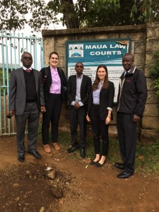 4. Maua Law Courts