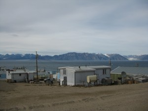 Pond Inlet 1