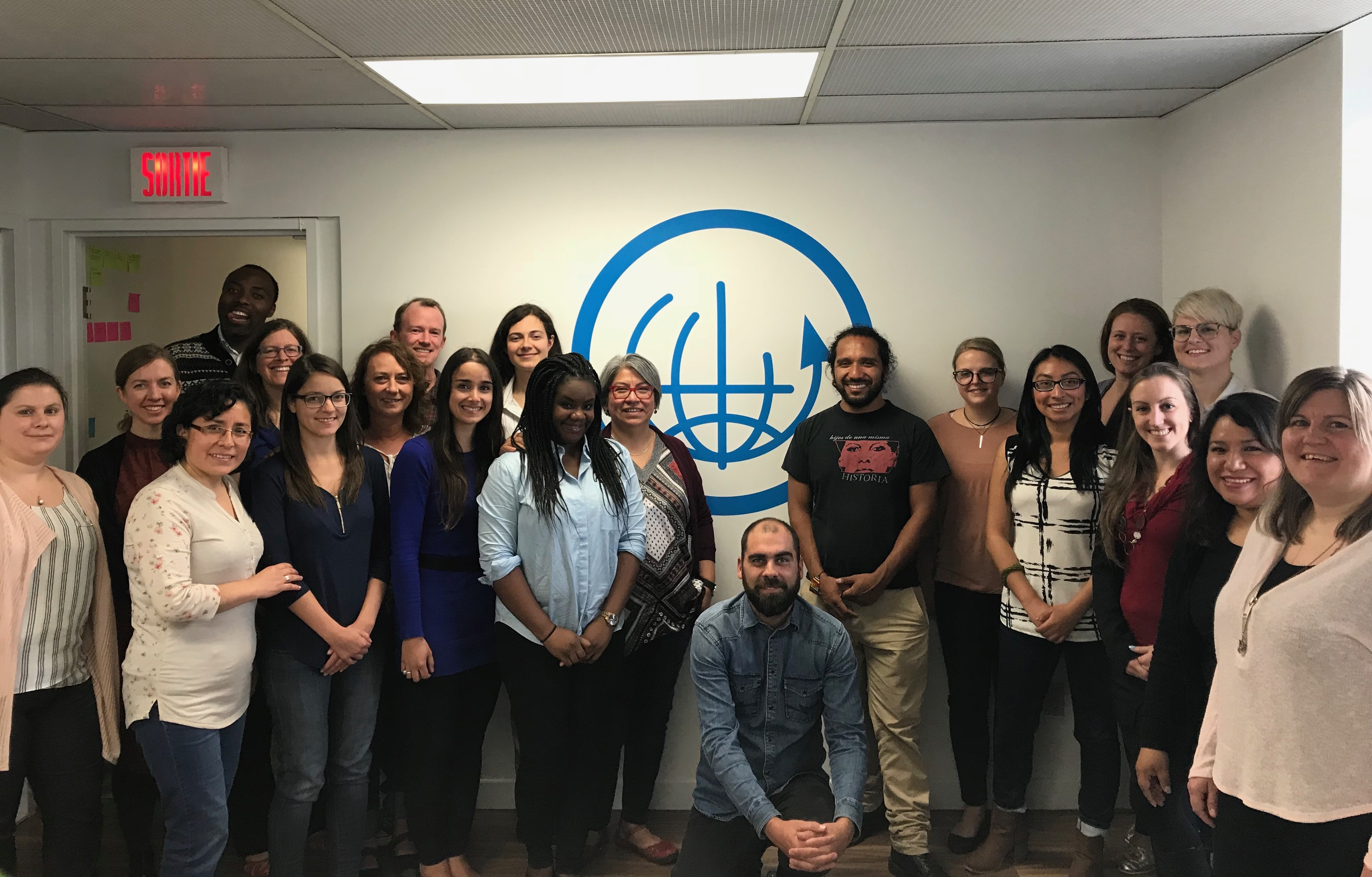 Comment Rencontrer Ses Voisins 2018 » july mcgill human rights interns