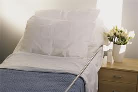 hostpital bed