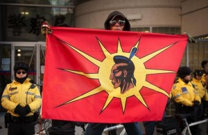 First Nations Veteran